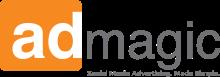 Ad Magic Media Logo